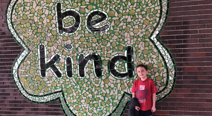 Build Strength with Kindness