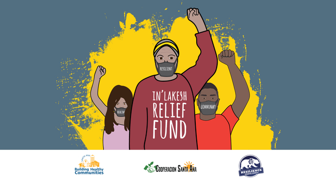 In'Lakesh Relief Fund