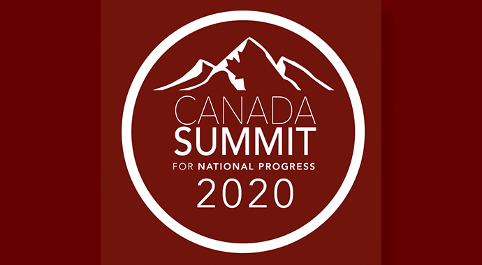 Donations to the Canada Summit for National Progress 2020