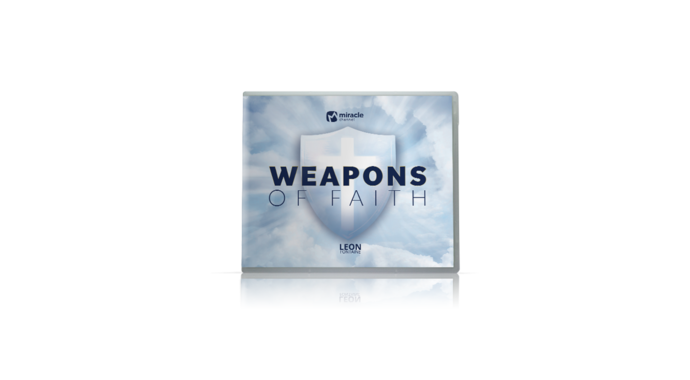 Weapons of Faith Audio Download