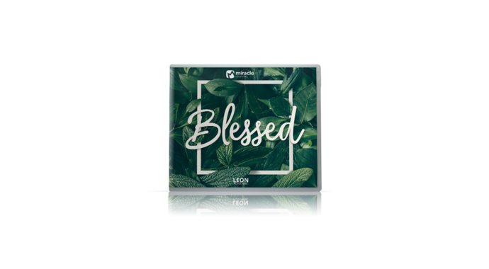 Blessed Audio Download