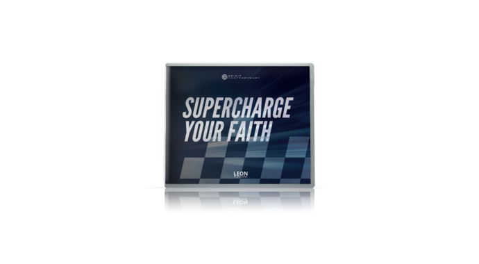 Supercharge your Faith Audio Download