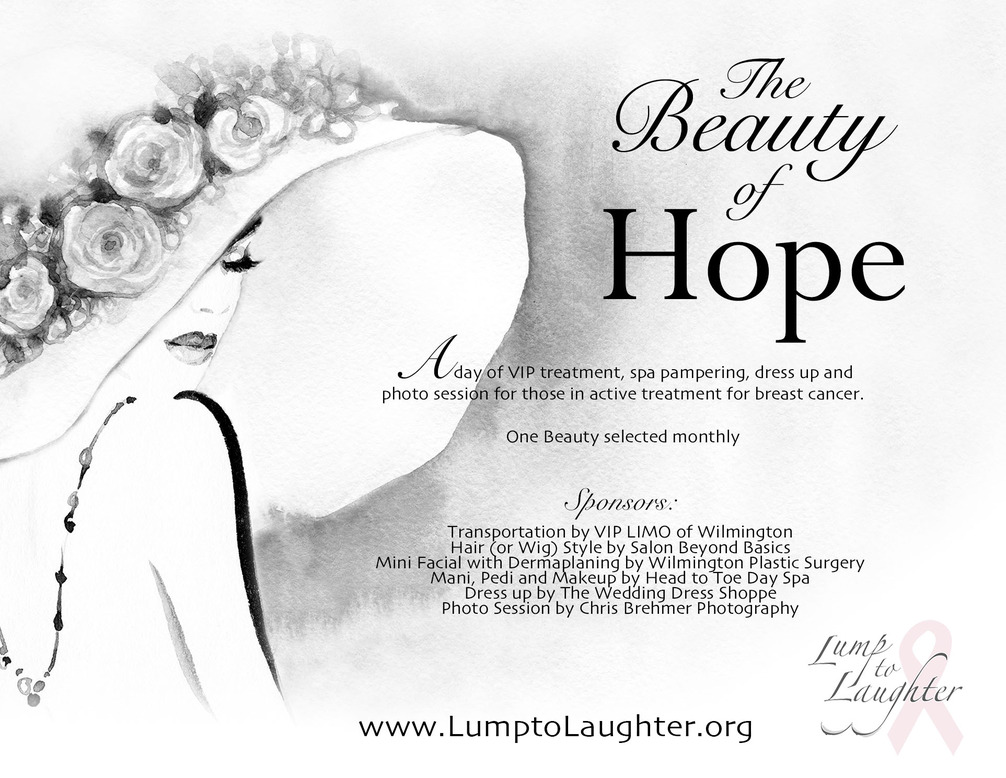 The Beauty of Hope